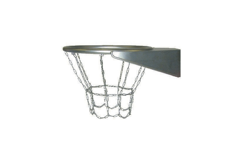 Basketkorg med nät df6c111456da3