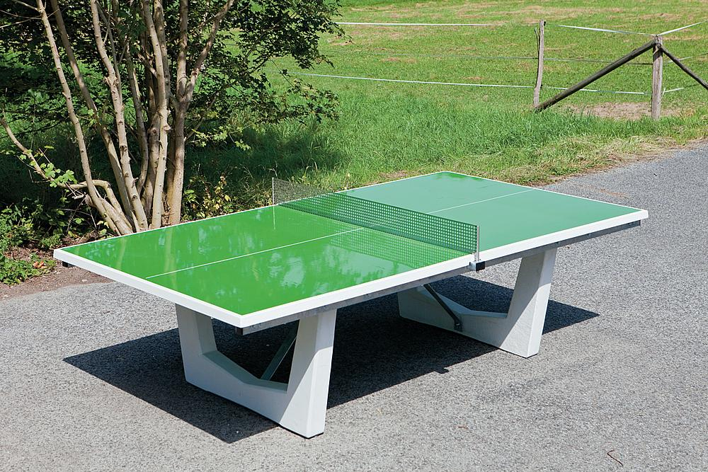 Table tennis table outdoor s ve ab - Weatherproof table tennis table ...